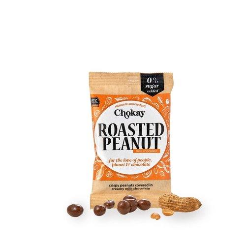 Chokay - Milk Roasted Peanuts (50 gr)