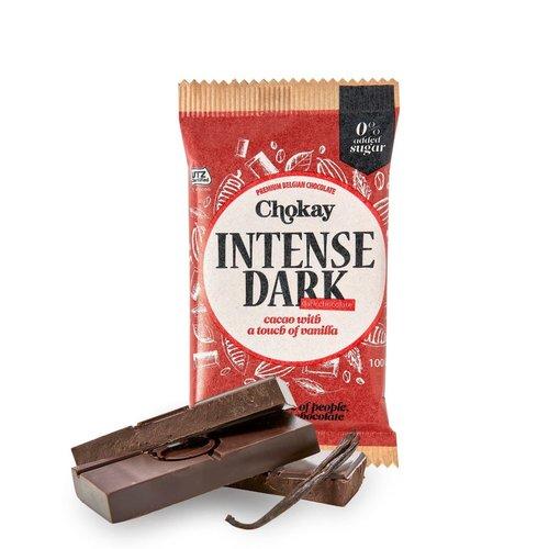 Chokay - Intense Dark Tablet (100 gr)