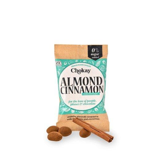 Chokay - Almond Cinnamon (50 gr)