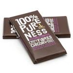 Balance - Chocolade puur zonder zoetstof (85 gr)