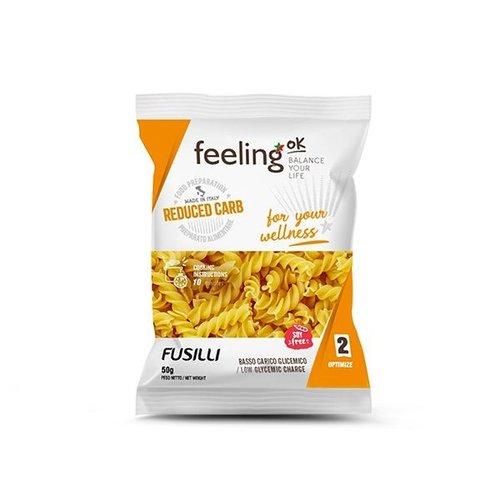 FeelingOK - Fusilli optimize (50 gr)