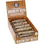 Good Good - Crunchy Keto Bar Cashew Nougat (35 gr)