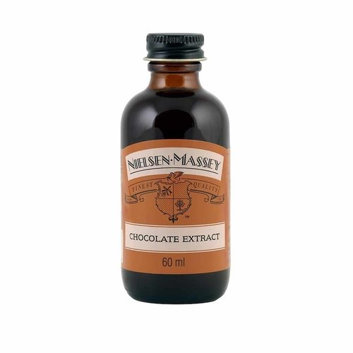 Nielsen-Massey - Chocolade extract (60 ml)