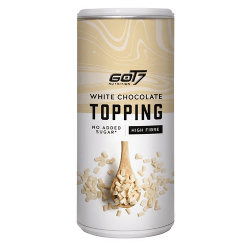 Got7 - Witte chocolade topping (175 gr)