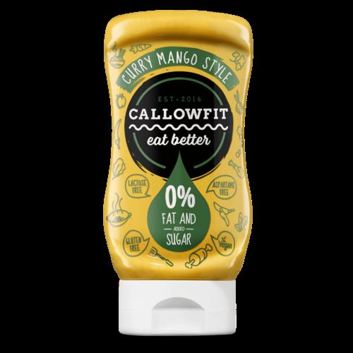Callowfit - Curry Mango Style (300 ml)
