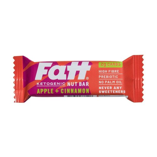 Fattbar - Apple & Cinnamon (30 gr)