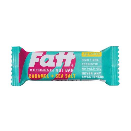 Fattbar - Caramel & Sea Salt (30 gr)