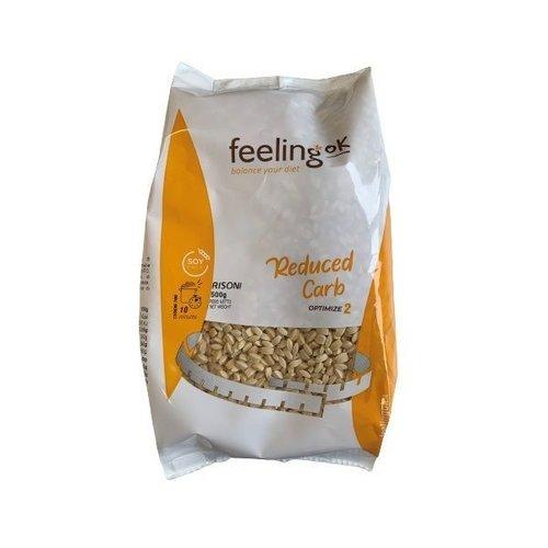 FeelingOK - Rijst optimize (500 gr)