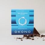 OKONO - Keto Milk Chocolate (50 gr)