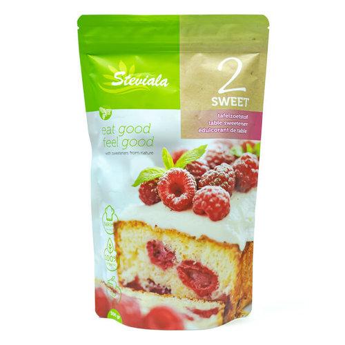 Steviala - 2 Sweet (500 gr)