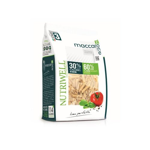 Ciao Carb - Nutriwell penne (250 gr)