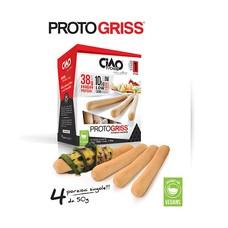 Ciao Carb - Protogriss Soepstengels voordeelpakket (40 stuks)