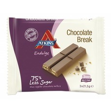 Atkins - Endulge Chocolate Break (3 repen)
