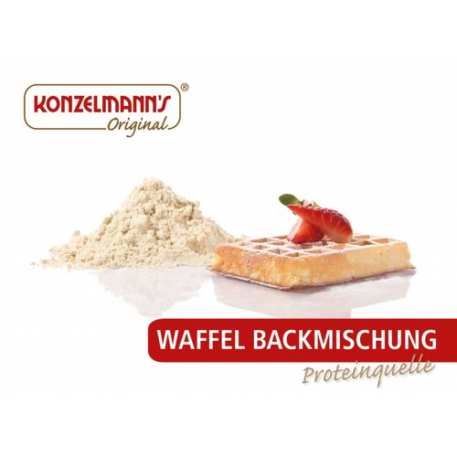 Konzelmann's - Wafel mix (150 gr)