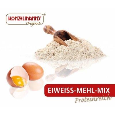 Konzelmann's - Eiwit Meel Mix (250 gr)