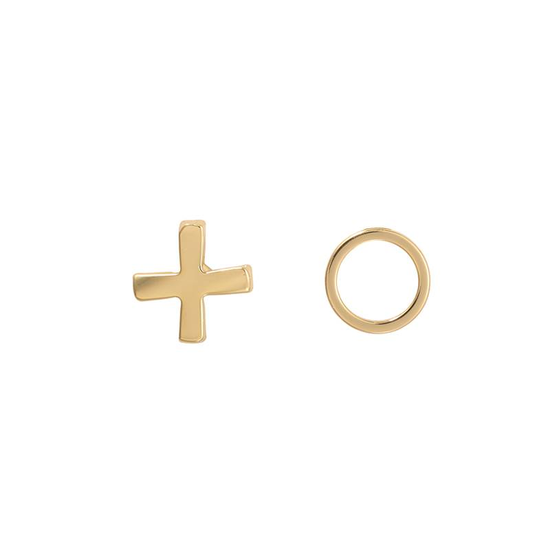 XO - GOLD