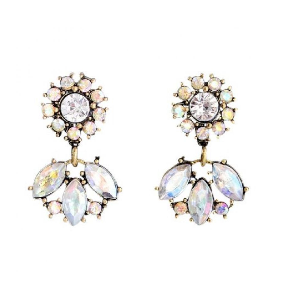 GLAMOROUS EARRINGS