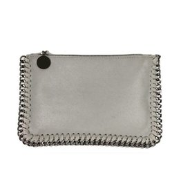 CHAIN CLUTCH - GREY