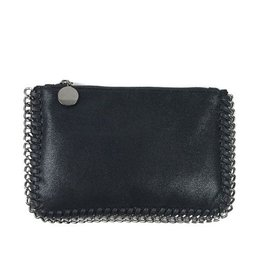 CHAIN CLUTCH - BLACK