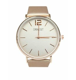 CHIC ROSE GOLD WATCH