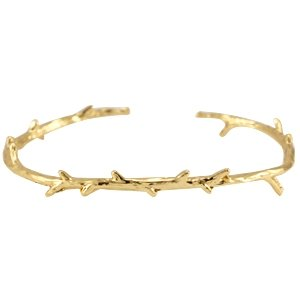 BANGLE TREASURE - GOLD