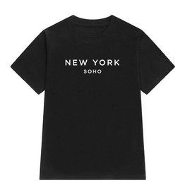 NEW YORK SOHO TEE