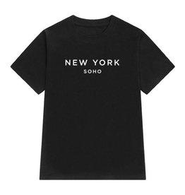 NEW YORK SOHO TEE