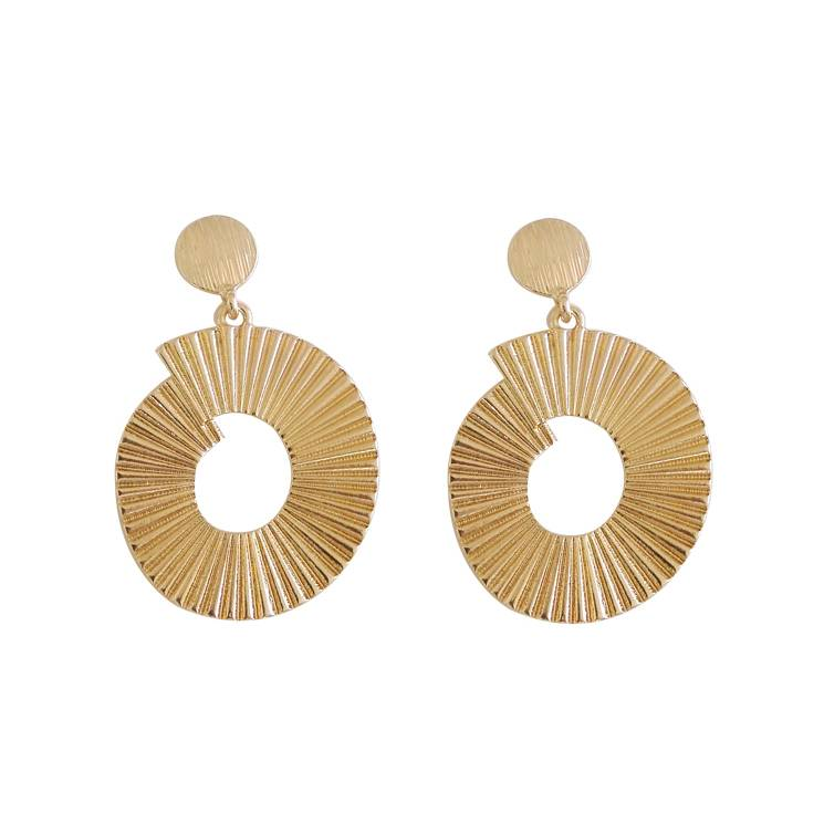 PARADISE EARRINGS - GOLD
