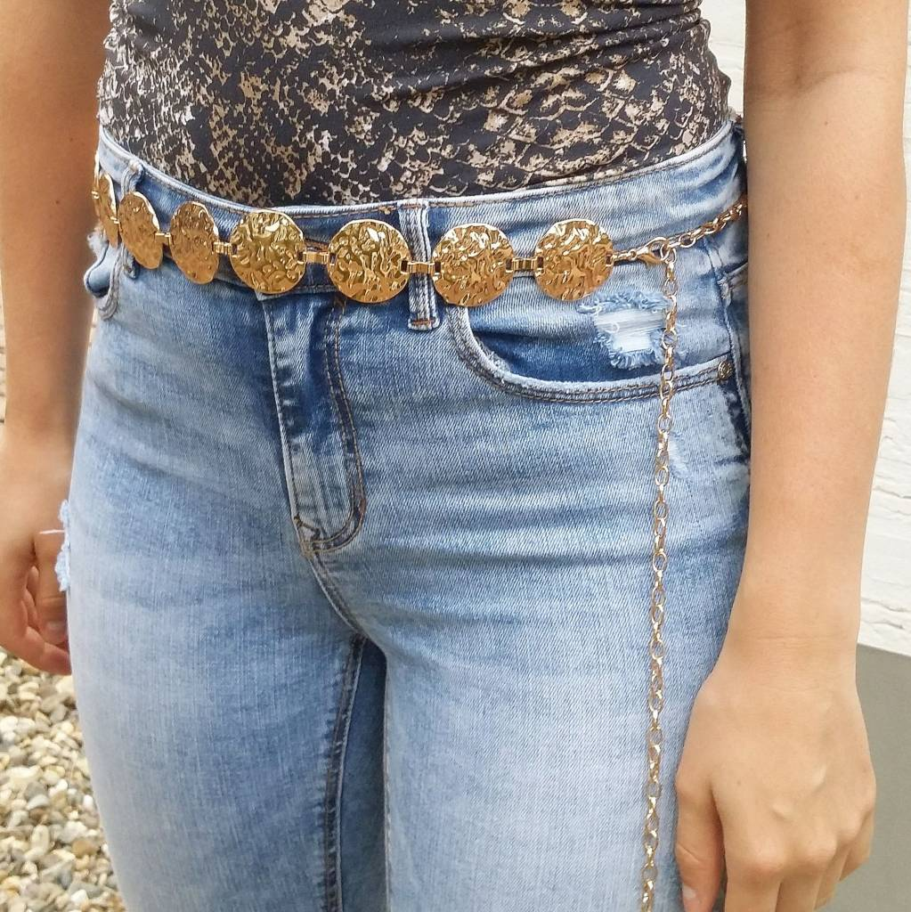 OH SO CHIC BELT