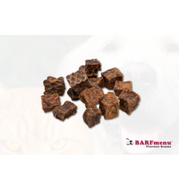 BARFmenu Premium Snack Lamslong blokjes