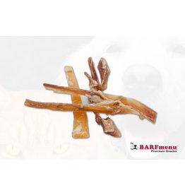BARFmenu Premium Snack Runder nekspier (pees)