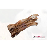 BARFmenu Premium Snack Konijnen oren