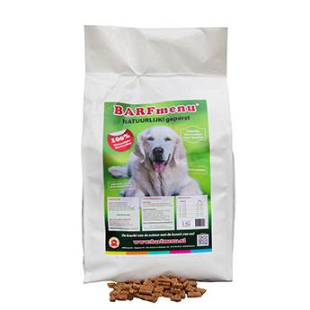BARFmenu® Proefpakket Koudgeperste brokken