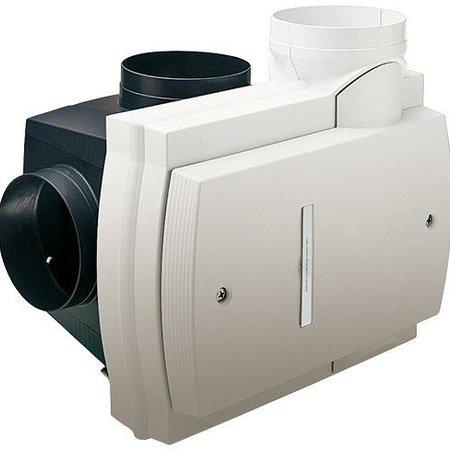 Orcon Orcon Compact 10P 380m3/h - perilex