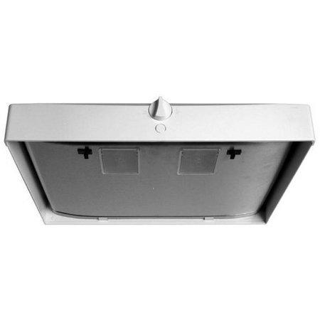 Zehnder Zehnder WK600-3 motorloze wasemkap