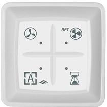 draadloze zender RFT Wit voor baseflow, demandflow en qualityflow - 536-0150
