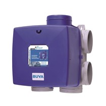 Woonhuisventilator type Q-stream 29.05.760
