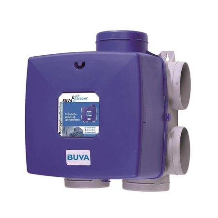 Buva Buva Woonhuisventilator type Q-stream 29.05.760
