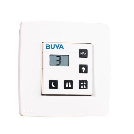 Buva Buva Hoofdbediening Q-stream Picto 5-knops 12 Volt