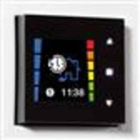Buva Buva Slaapkamerbediening / luchtkwaliteitsensor 230 V