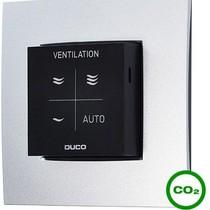 CO2 Ruimtesensor - Bedieningsschakelaar 230v