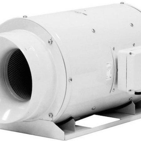 Soler & Palau S&P Buisventilator TD-1300/250 Silent aansluitdiameter 250mm