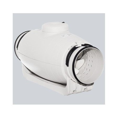 Soler & Palau S&P Buisventilator TD-350/125 Silent aansluitdiameter 125mm