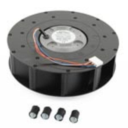 Itho Daalderop Itho Daalderop Motorwaaiercombinatie (oude versie) CVE ECO 2 S/H 545-5205 voor week 48 2012