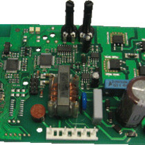 Itho Daalderop Print CVE/CVD ECO RFT S 545-5102