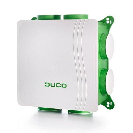 Duco Duco DucoBox Silent 400 m3/h (systeem C) met randaarde stekker