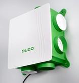 Duco Duco DucoBox Silent 400 m3/h (systeem C) met perilex stekker