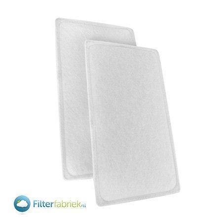 Brink Brink Flexivent 300/400 WTW Filters