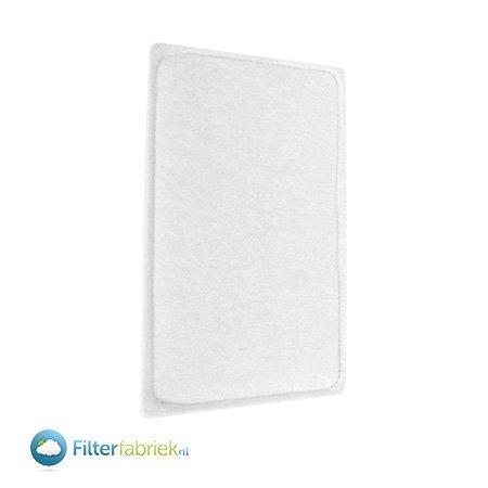 Brink Brink Allure B-16 2100 WTW Filter