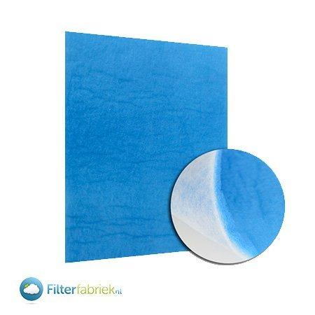 Filterdoek / Filtermatten Filterdoek / Filtermatten 1 m2 Filterdoek G3 WTW Filters